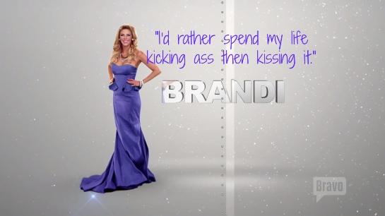 Brandi Tagline