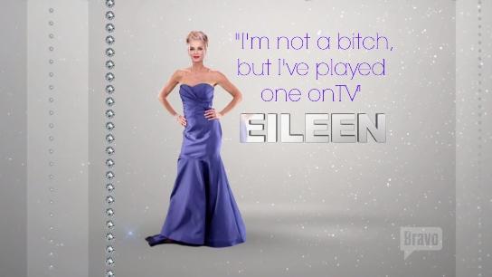 Eileen tagline