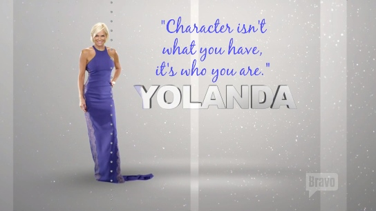 Yolanda tagline