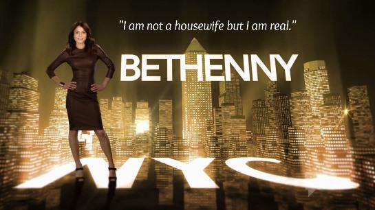 Bethenny Tagline