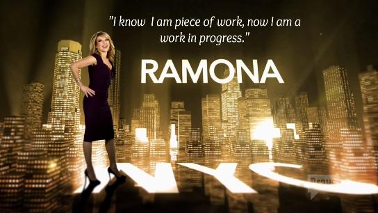 Ramona Tagline