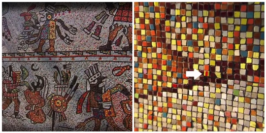 Amazing Race Mosaic