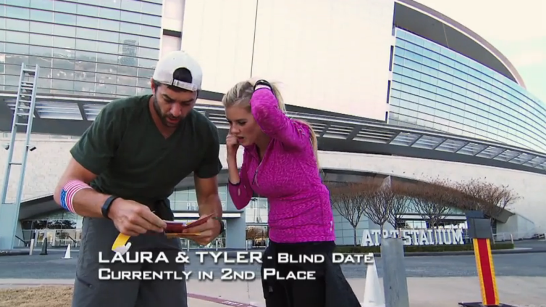 Dallas Amazing Race