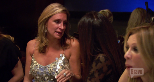 RHONY Sonja the Repeator