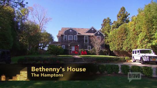 bethennys hamptons house