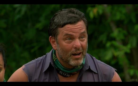 Going to Tribal now Survivor