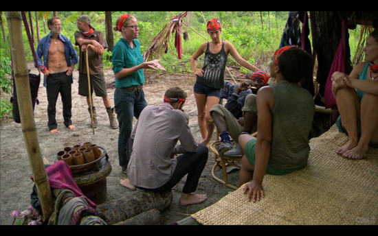 Survivor Strategies 2
