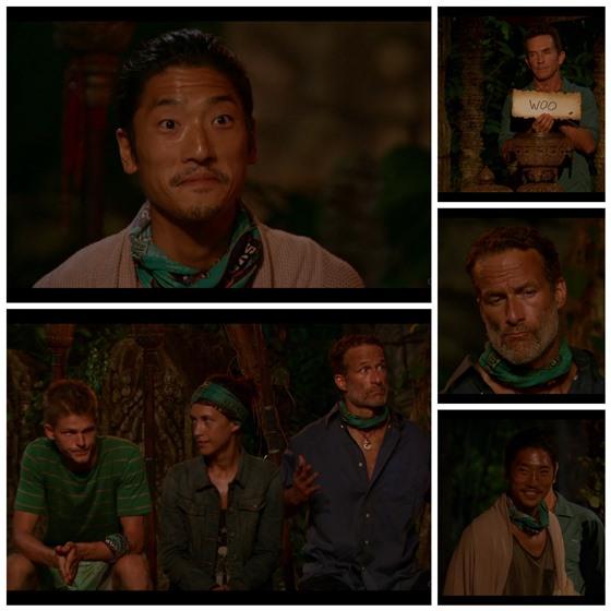 Survivor tribal council ta keo