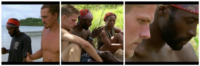 Survivor Second Chance Tasha Joe Jeremy Spencer